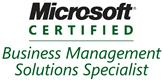 Microsoft Certified Business Solutions Management Specialist